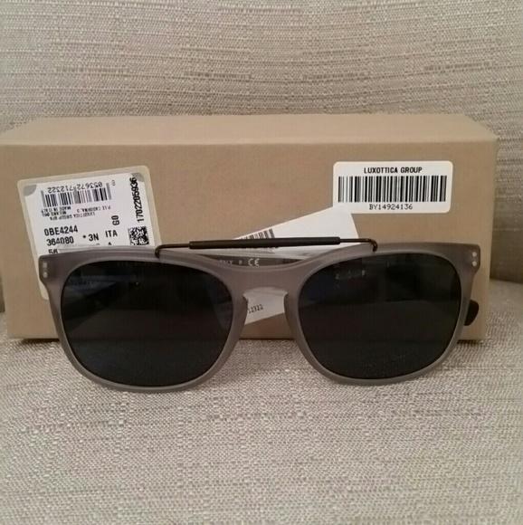a9abe4b3df93f Men s Burberry Sunglasses 56mm